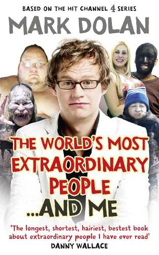 9780007364879: The World's Most Extraordinary People ... and Me