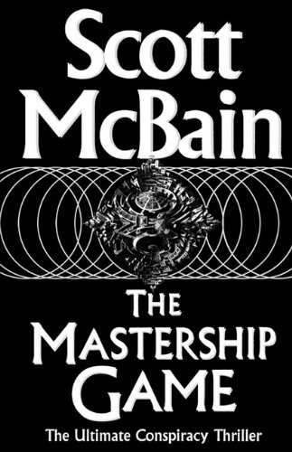 9780007365043: The Mastership Game