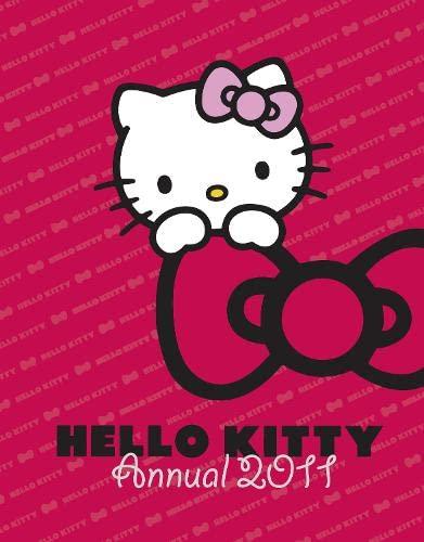 9780007365074: Hello Kitty Annual 2011