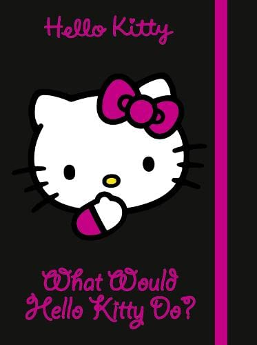 9780007365098: What Would Hello Kitty Do?