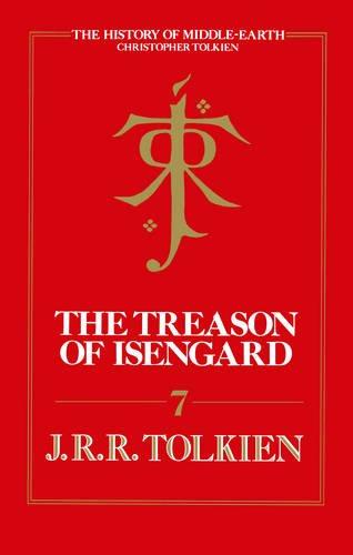 9780007365319: The Treason of Isengard