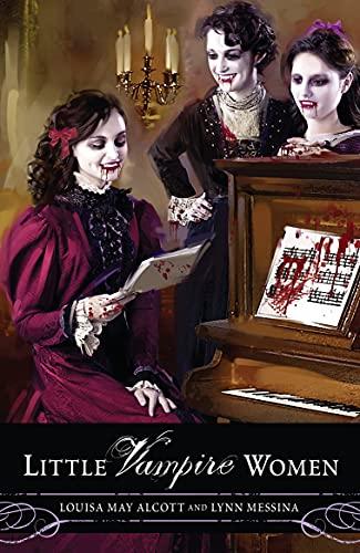9780007365401: Little Vampire Women