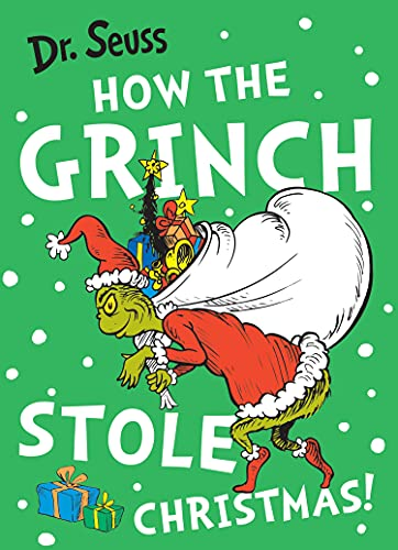 9780007365548: How the Grinch Stole Christmas (Dr Seuss)