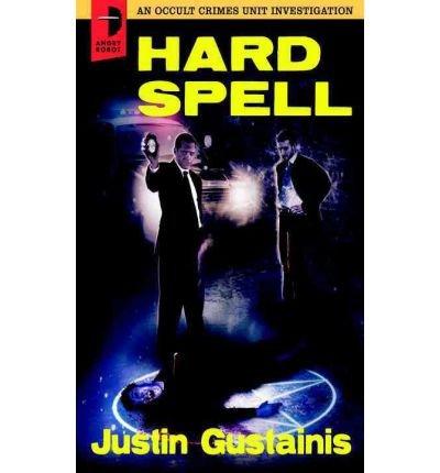 9780007365692: Hard Spell (Occult Crimes Unit Investigation #1)