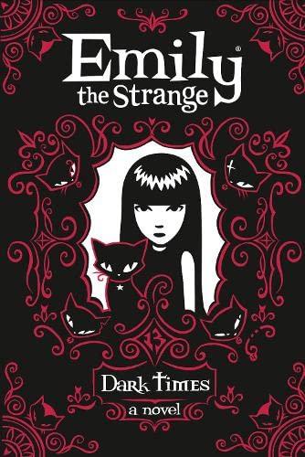 9780007365913: Dark Times (Emily the Strange)