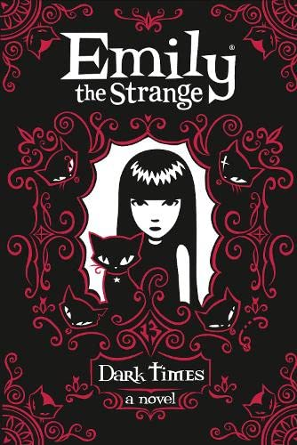 9780007365913: Dark Times. (Emily the Strange)