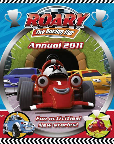 9780007366064: Roary the Racing Car Annual 2011