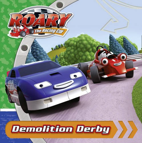 9780007366125: Roary New Series Story Book 6. (Roary the Racing Car)