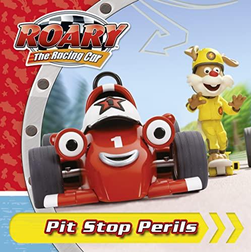 9780007366132: Roary the Racing Car - Pit Stop Perils