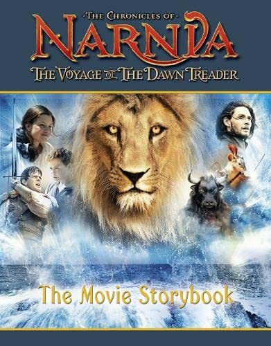 9780007366224: The Voyage of the Dawn Treader Movie Storybook (The Chronicles of Narnia)