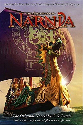 9780007366231: The Chronicles of Narnia