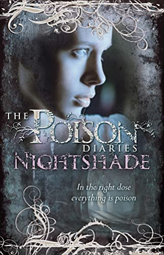 9780007366248: Poison Diaries: Nightshade