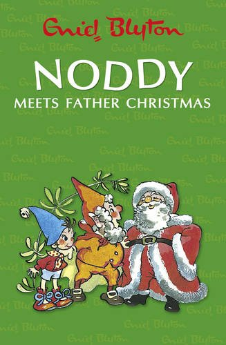 9780007366484: Noddy meets Father Christmas