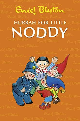 9780007366491: Hurrah for Little Noddy