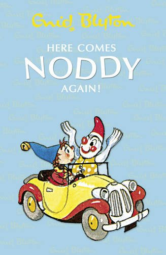 9780007366507: Here Comes Noddy Again