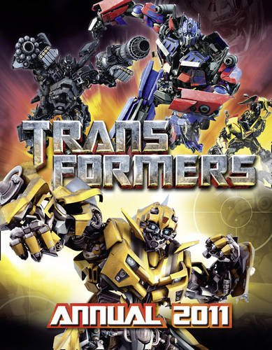 9780007366637: Transformers Annual 2011