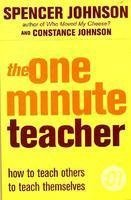 9780007367016: The One-Minute Teacher (The One Minute Manager)
