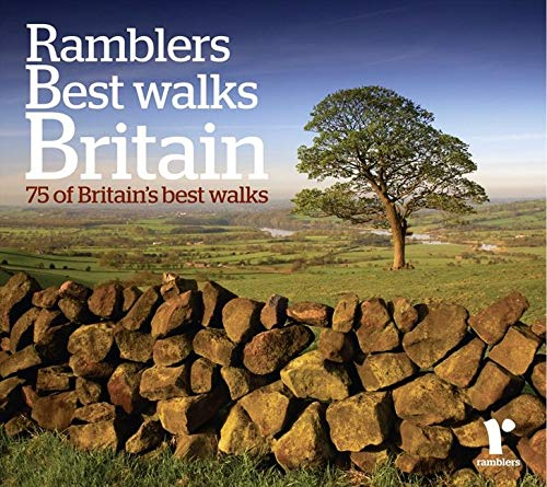 9780007367085: Collins Ramblers Best Walks Britain (Travel Maps)