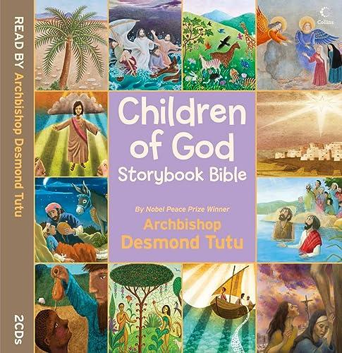 9780007367306: Children of God