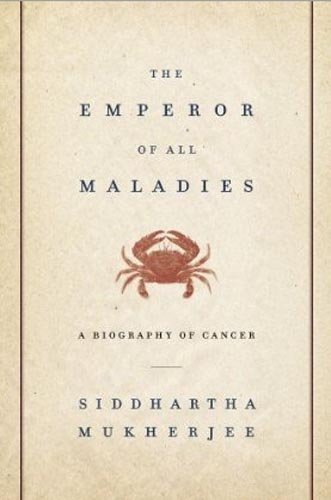 9780007367481: The Emperor of All Maladies