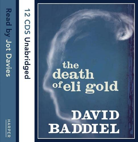 9780007367658: The Death of Eli Gold