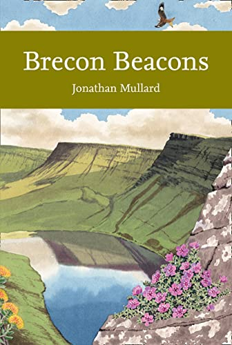 9780007367696: Brecon Beacons (Collins New Naturalist Library)
