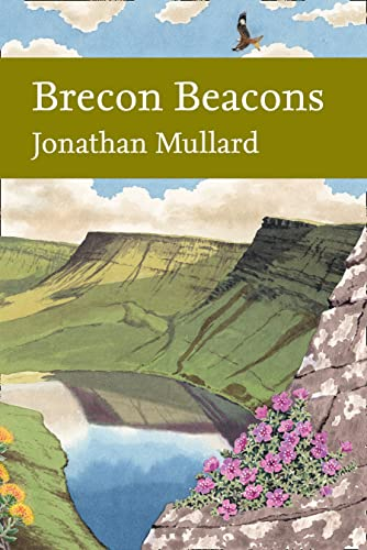 9780007367702: Brecon Beacons (Collins New Naturalist Library, Book 126)