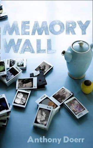 9780007367719: Memory Wall