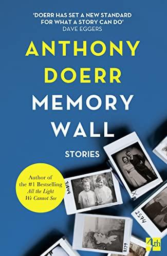 9780007367726: Memory Wall