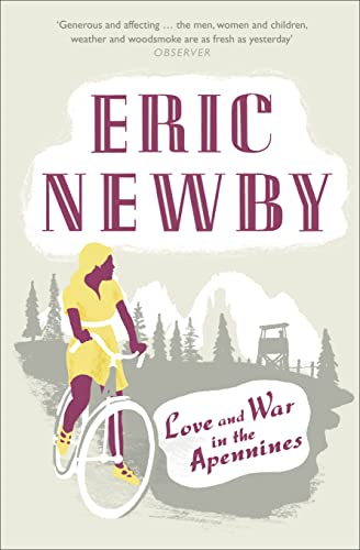 9780007367894: Love and War in the Apennines