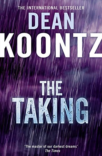 9780007368242: The Taking