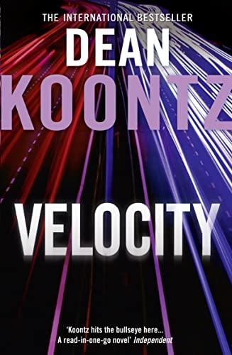 9780007368266: Velocity