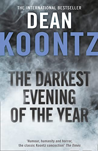 9780007368297: The Darkest Evening of the Year