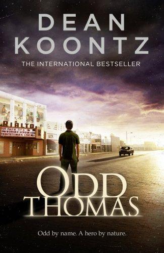 9780007368303: Odd Thomas