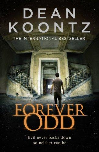 9780007368310: Forever Odd (Odd Thomas 2)