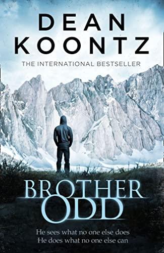 9780007368327: Brother Odd (Odd Thomas 3)
