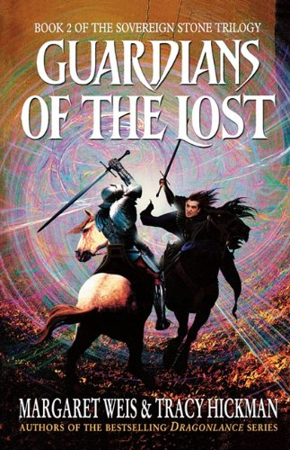 9780007368372: Guardians of the Lost: The Sovereign Stone Trilogy
