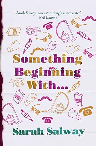 9780007368396: Something Beginning with