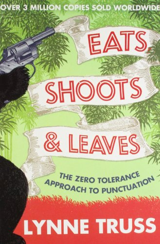 9780007368419: Eats, Shoots and Leaves