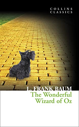 9780007368556: The Wonderful Wizard of Oz (Collins Classics)