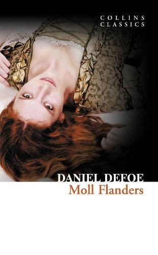 9780007368563: Moll Flanders (Collins Classics)