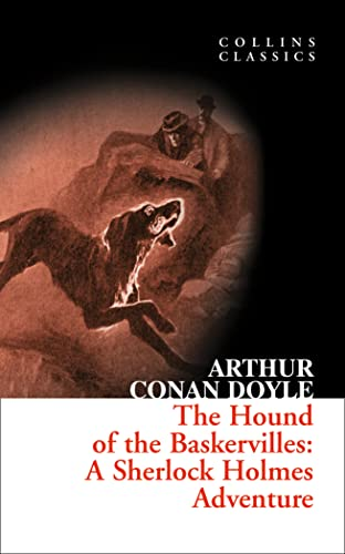 9780007368570: The Hound of the Baskervilles: A Sherlock Holmes Adventure (Collins Classics)