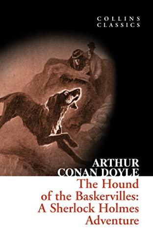 The Hound of the Baskervilles: A Sherlock: Conan Doyle, Sir