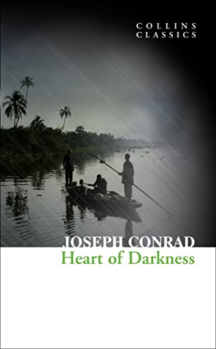 9780007368624: Heart of Darkness (Collins Classics)