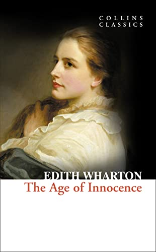 9780007368648: The Age of Innocence (Collins Classics)