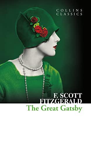The Great Gatsby (Collins Classics): Fitzgerald, F. Scott