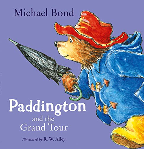 9780007368693: Paddington and the Grand Tour