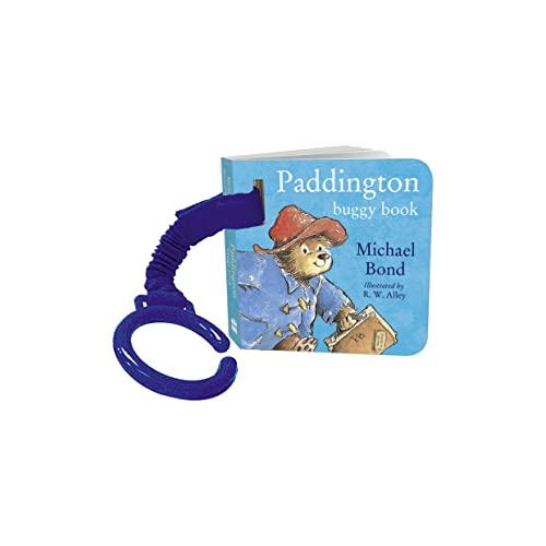 9780007368709: Paddington Buggy Book