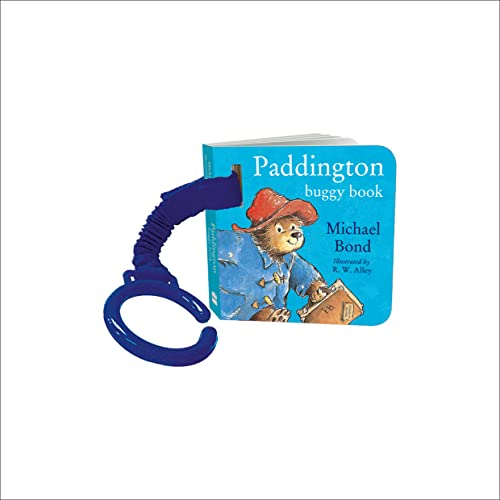 9780007368709: Paddington Buggy Book