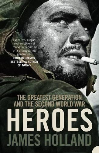 9780007369485: Heroes